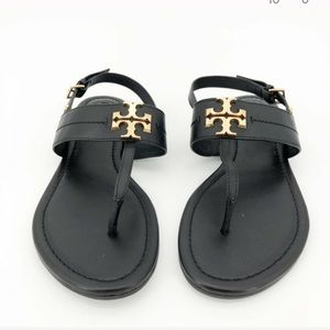 Tory Burch Everly Sandals NWOT